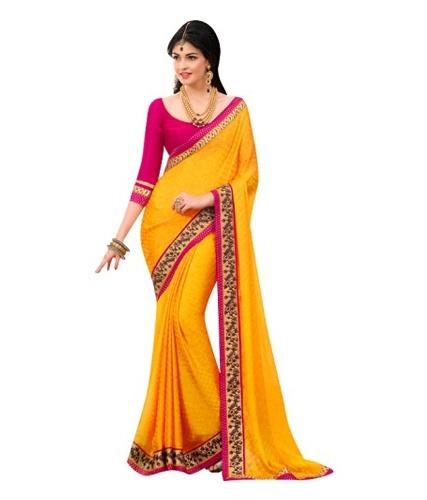 Nauravi Sarees-Shree Ambe Nauvari Saree 6