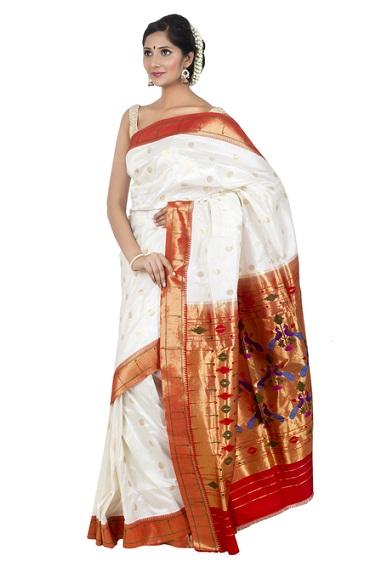 Paithani Sarees 10