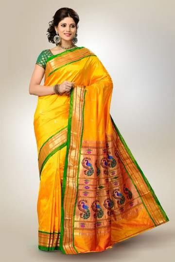 Paithani Sarees 11