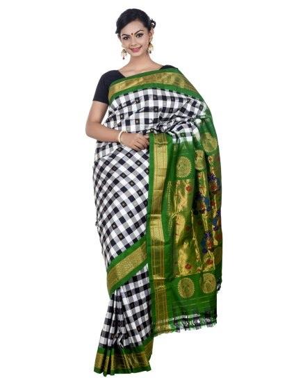 Paithani Sarees 13