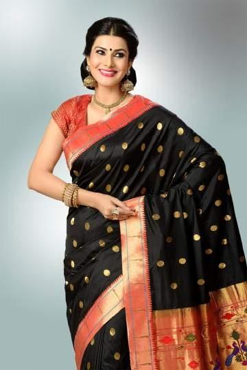 Paithani Sarees 16