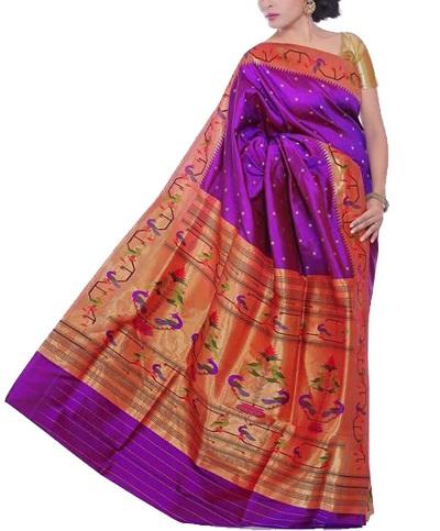Paithani Sarees 17