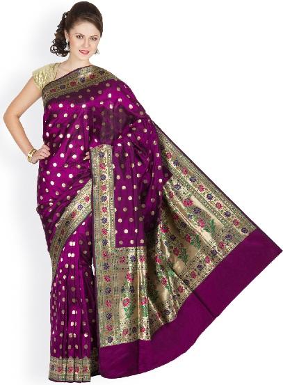 Paithani Sarees 4