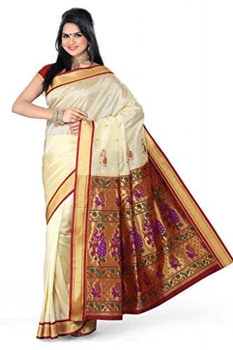Paithani Sarees 5