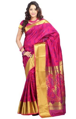 Paithani Sarees 7