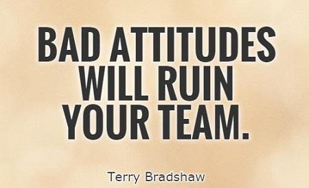 Types of Attitude Sikken Attitude