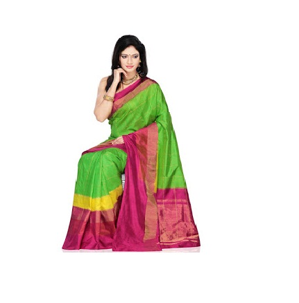 Silk Sarees Collections 10