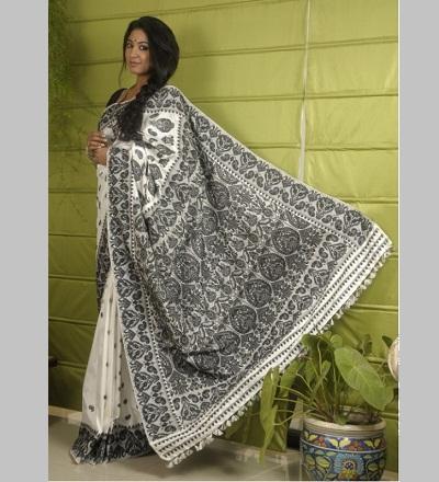 Silk Sarees Collections 12