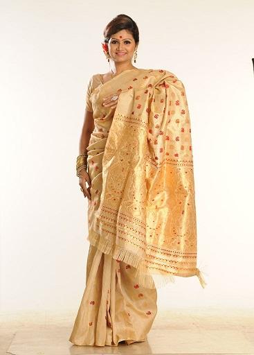 Silk Sarees Collections 15