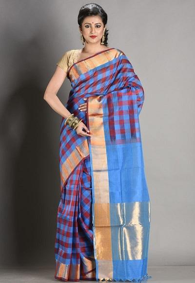 Silk Sarees Collections 18