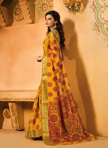 Silk Sarees Collections 2