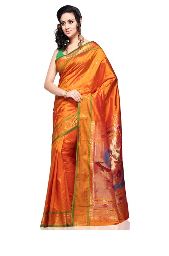 Silk Sarees Collections 25