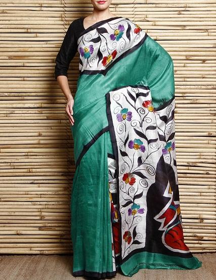 Silk Sarees Collections 28