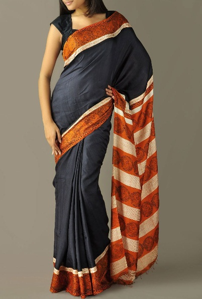 Silk Sarees Collections 29