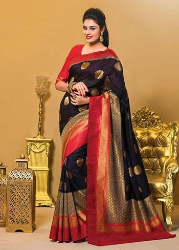 Silk Sarees Collections 3