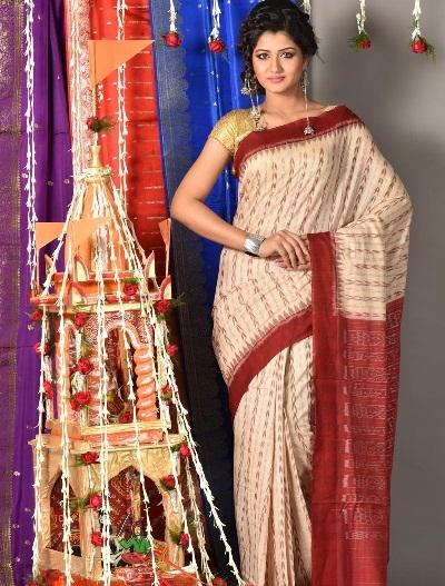 Silk Sarees Collections 30