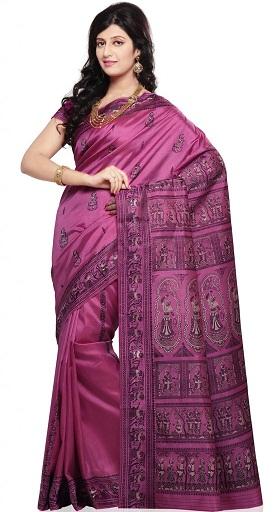Silk Sarees Collections 8