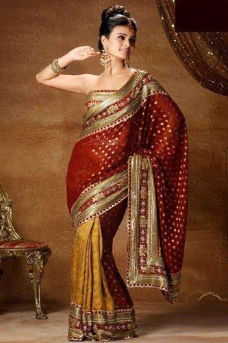 Tant Sarees -Royal Tant Benarasi 3