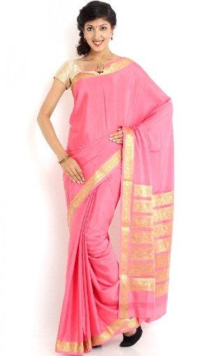 8a098d2e6662d4 20 Authentic Mysore Silk Sarees For A Traditional Look | Styles At Life
