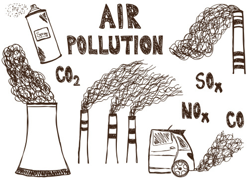 what is pollution types of pollution pdf