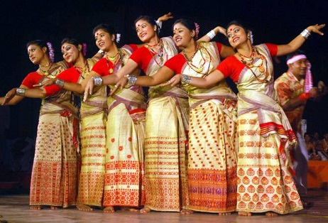 List of Dances Folk Dance
