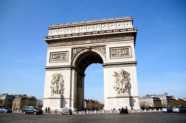 arc-de-triomphe_france-tourist-places