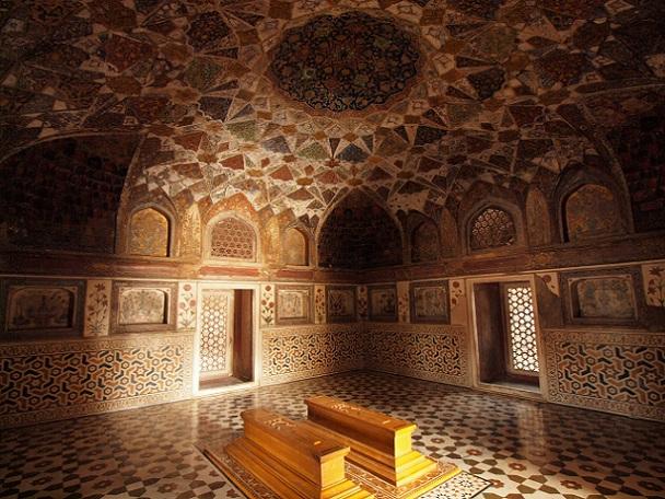 Baby-Taj_Agra-Tourist-Places