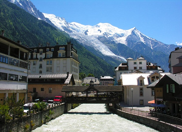 chamonix_france-tourist-places