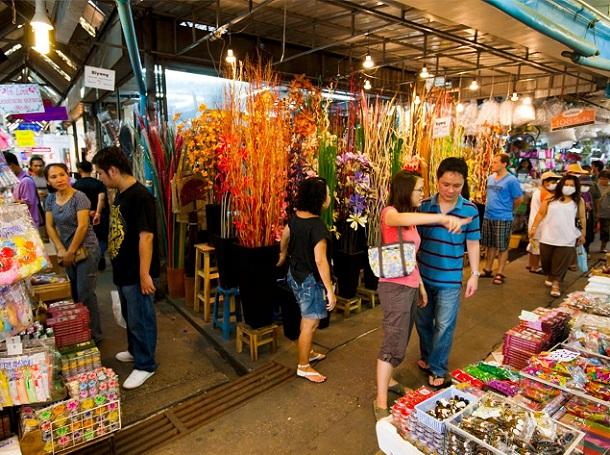 chatuchak-market_thailand-tourist-places