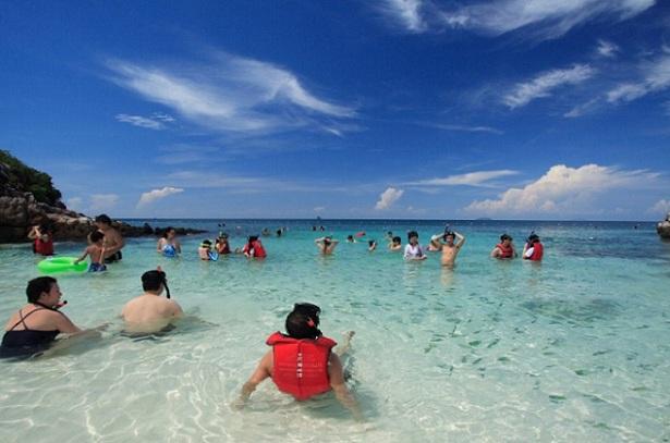 coral-island_thailand-tourist-places