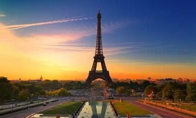 france tourist places