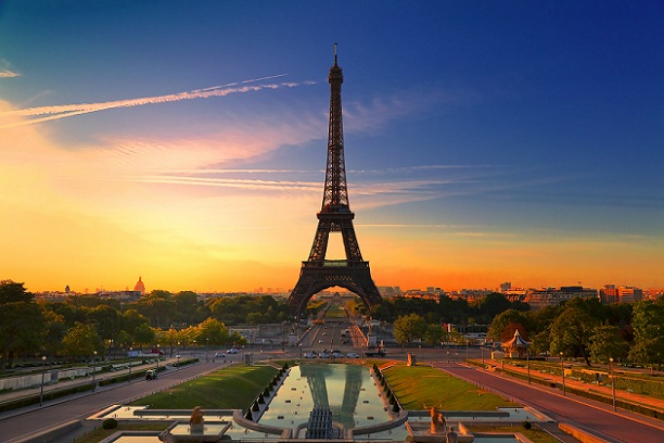 france tourist places
