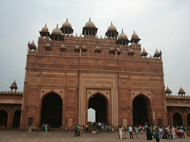 fatehpur-sikri_agra-tourist-places