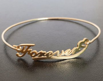gold-bracelets-for-women-forever-bracelet