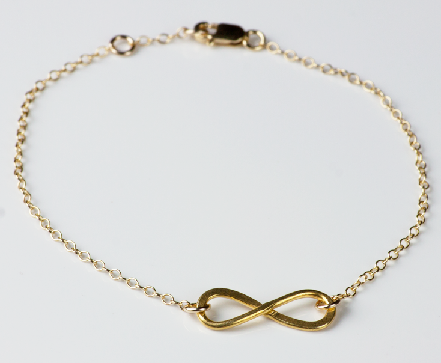 gold-bracelets-for-women-infinity-bracelets