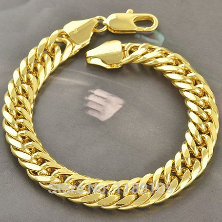 30 Best Gold Bracelets For Women And Girls | Styles At Life