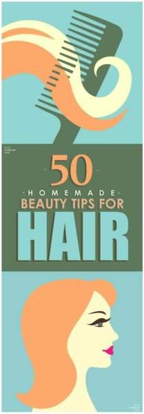 homemade beauty tips for hair wwwimgkidcom the image