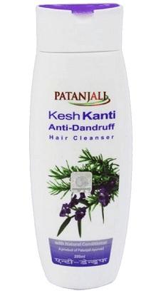 baba ramdev shampoo