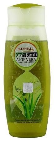 Patanjali Aloe Vera Shampoo