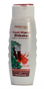 Patanjali Shikakai Shampoo
