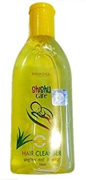 Patanjali Baby Shampoo
