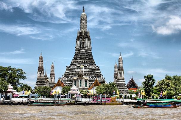 wat-arun_thailand-tourist-places