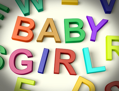 funny girls names
