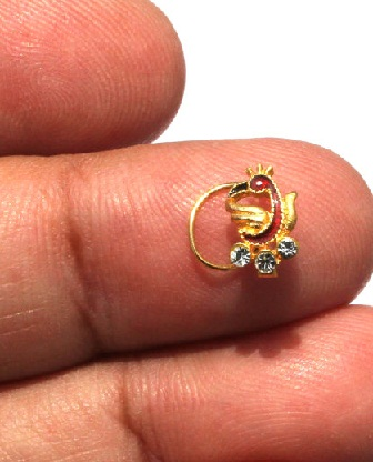 22k-gold-vermeil-zircon-studded-nose-pin-piercing-nose-pin3