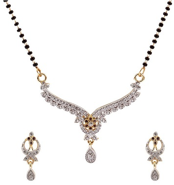 american-diamond-studded-mangalsutra-7