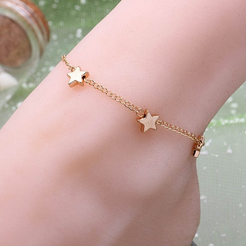 anklet-designs-star-designed-ankle