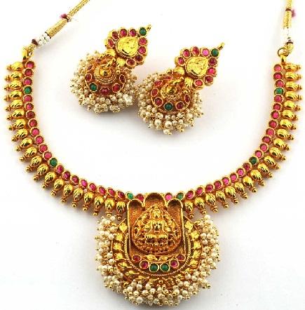 antique-temple-jewelry-antique-pendant-in-temple-jewelry