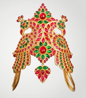 armlet-designs-peacock-armlet-designs
