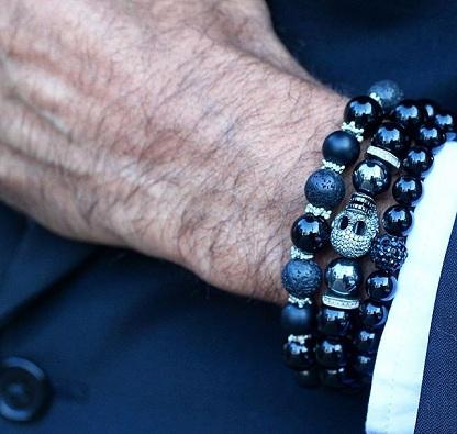 Bracelet For Men Beads
