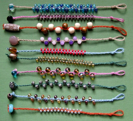 9 Cute Friendship Bracelets With Names For Best Friend ... How To Make Friendship Bracelets With Beads